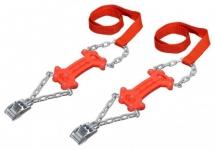 Vyprošťovací pásy K2