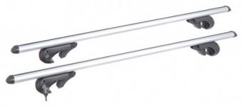 Hliníkový zamykací příčný nosník 135 cm ALU-TOP