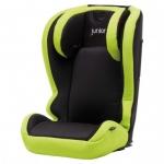 Dětská autosedačka Premium (zelená)