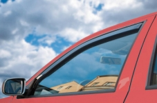 Deflektory okien Alfa Romeo 156 1997-2003 (4 dveře, ...