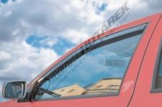 Deflektory okien Alfa Romeo 166 1998-2007 (4 dveře, ...