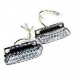Světla pro denní svícení (18 LED diod)