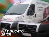 Zimní clona chladiče Fiat Ducato 2006-2014 (před ...