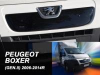 Zimní clona chladiče Peugeot Boxer 2006-2014