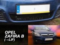 Zimní clona chladiče Opel Zafira B 2005-2008