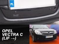 Zimní clona chladiče Opel Vectra C 2006-2009 ...