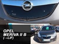 Zimní clona chladiče Opel Meriva B 2010-2014