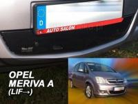 Zimní clona chladiče Opel Meriva A 2006-2010
