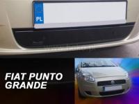 Zimní clona chladiče Fiat Punto Grande 2005-2009 ...