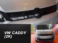 Zimní clona chladiče VW Caddy 2010- (po faceliftu) ...