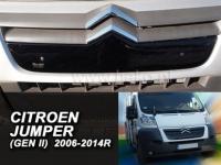 Zimní clona chladiče Citroen Jumper 2006-2014 ...