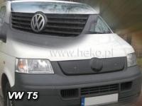 Zimní clona chladiče VW Transporter T5 Caravelle ...