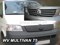 Zimní clona chladiče VW Transporter T5 Multivan ...