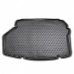 Gumová vana do kufru Lexus ES 300H 2012- (sedan)