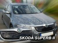 Zimní clona chladiče Škoda Superb II. 2008-2013 ...