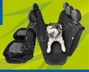 Ochranný potah zadních sedadel Maks