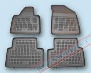 Gumové autokoberce Citroen C5 2008-