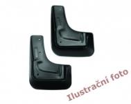 Lapače nečistot/zástěrky - Mazda 3 2013- (hb/sed, ...