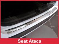 Ochranná lišta hrany kufru Seat Ateca 2016- ...