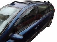 Deflektory okien Nissan Micra 2010-2016 (5 dveří, ...