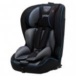 Dětská autosedačka Premium Plus (šedá)