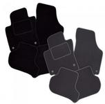 Textilní autokoberce Isuzu D-Max 2012-
