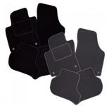 Textilní autokoberce DAF XF Euro 6 2013- (středový ...