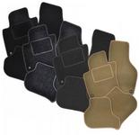Textilní autokoberce Citroen C3 2005-2010 (Pluriel)
