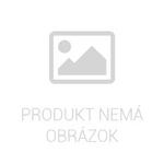 Gumové autokoberce Toyota ProAce 2016- (3. řada)