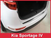 Ochranná lišta hrany kufru Kia Sportage 2016-