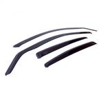 Deflektory okien Kia Picanto 2017- (5 dveří, ...