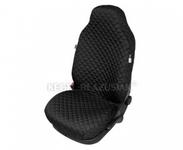 Potah sedačky Comfort (černý)