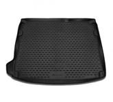 Gumová vana do kufru Citroen DS4 2011-