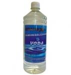 GRAND X Destilovaná voda 1L
