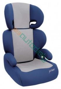 Dětská autosedačka Basic (modrá)