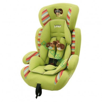 Dětská autosedačka Comfort (beran)